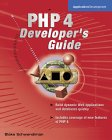 PHP4 Developer's Guide - Click for a larger picture.